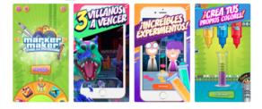 Toy Land Adventure, una nueva app de realidad virtual para niños