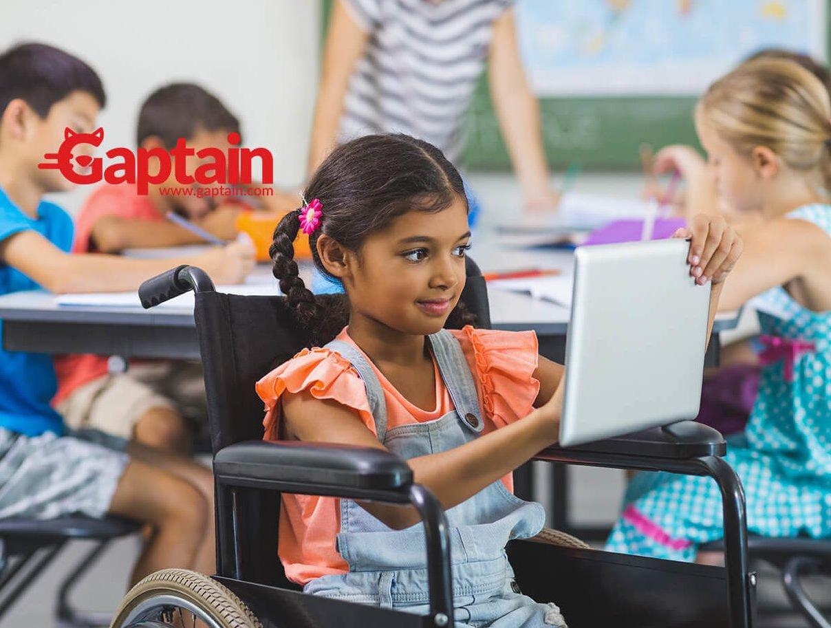 18 herramientas digitales para personas con discapacidad.