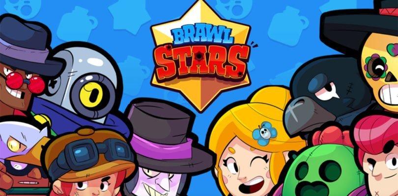 Brawl Stars, el nuevo juego de moda entre los niños.