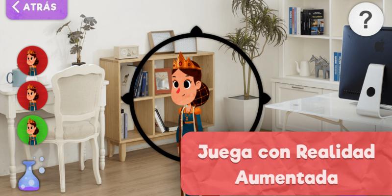 Clan lanza una app de realidad aumentada sobre los Lunnis