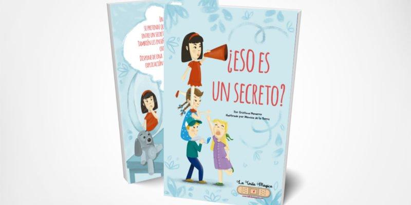 Cristina Navarro, cuentos ilustrados para todos los públicos