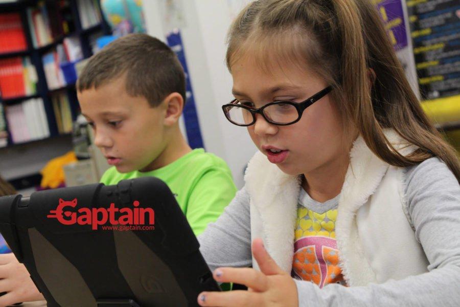 Contenidos peligrosos en Internet para menores