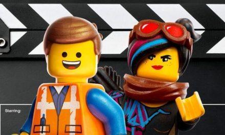Nueva app para hacer tu propia película de LEGO
