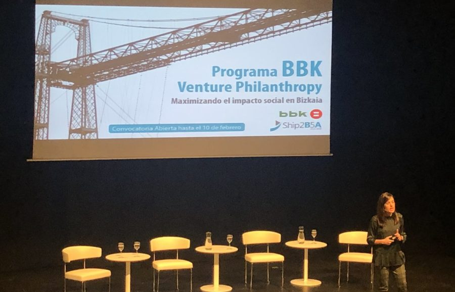 BBK Venture Philanthropy