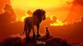 Disney estrena el primer trailer de 'El Rey León'