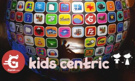 Método Kids Centric. Educación y Seguridad digital para colegios y familias