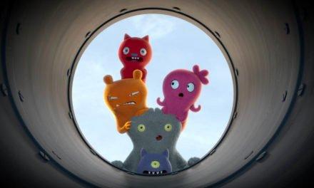 'Ugly Dolls', una película infantil que ayuda a mejorar el autoestima