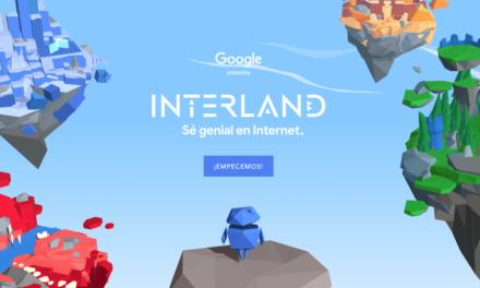 Google lanza 6 nuevos cursos de educación digital para niños