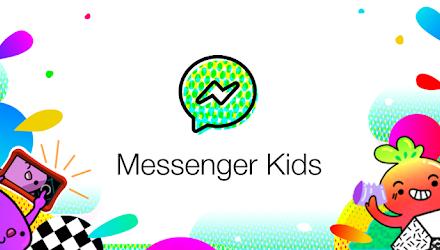 ¡AVISO! Fallo de seguridad en Messenger Kids de Facebook