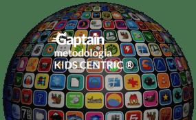 Kids Centric: Educación y Seguridad digital para colegios y familias