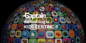 Kids Centric: Educación digital para colegios y familias