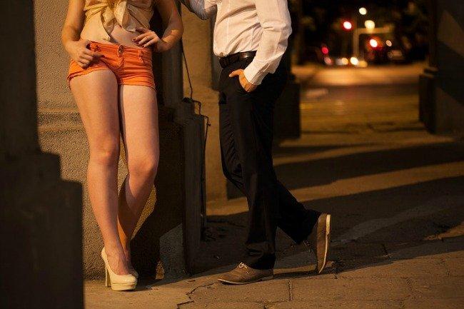 prostitución y educación