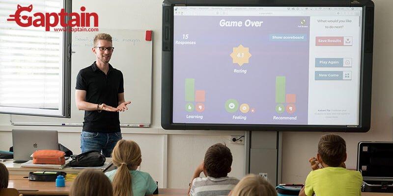 Educar la inteligencia emocional en los colegios mejora la convivencia