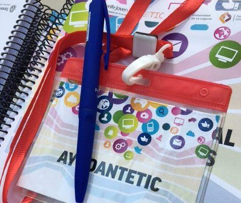 Educación y Seguridad digital en colegios: Proyecto Alumnos Ayudantes TIC