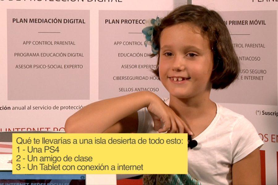 isla desierta orientador educativo pedagógico retos online retos virales
