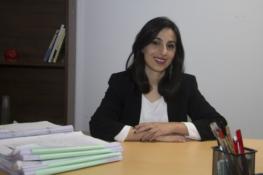 Jessica Ortega Barón, experta en prevención y protección frente al bullying y ciberbullying