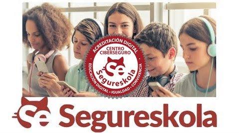 innovación educativa segureskola