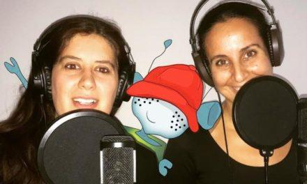 ' Cometa Colin ', el podcast para niños curiosos