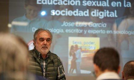 Iniciativas sobre educación sexual en el colegio en España