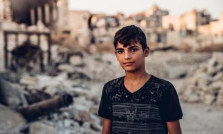 """Proyecto """"Centros de Esperanza"""": ayuda humanitaria en Oriente Medio"""
