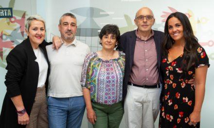 Agintzari, Gobierno Vasco y Diputación de Bizkaia presentan herramienta que ayuda a identificar abuso sexual infantil