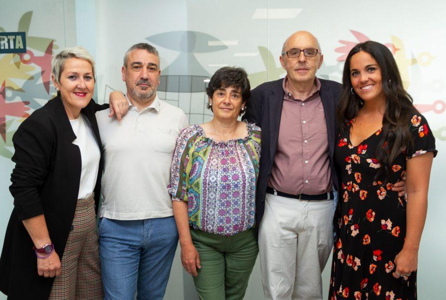 Euskadi lanza una web para detectar abusos sexuales infantiles