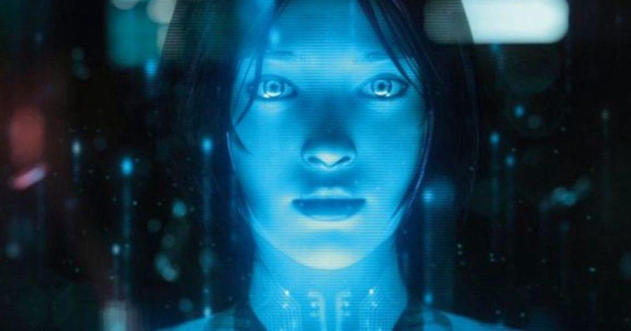 asistentes virtuales inteligentes de voz