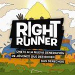 UNICEF presenta Right Runner, un videojuego sobre los Derechos del Niño