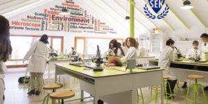 Escuelas innovadoras: apoyo al docente