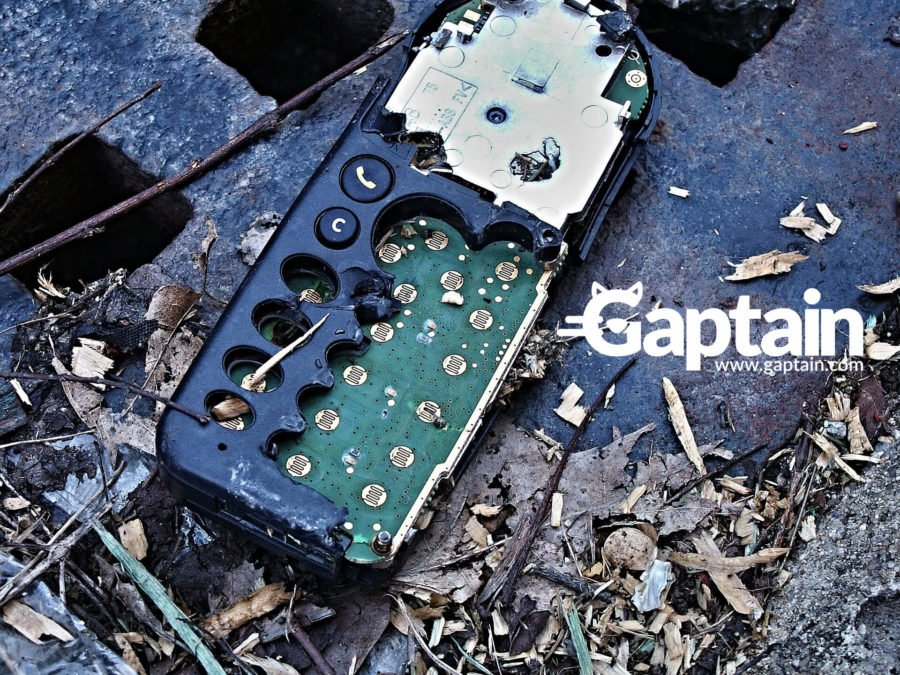 El reciclaje de residuos electrónicos, uno de los grandes retos de la responsabilidad digital.