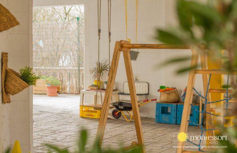 Escuela Infantil Montessori Gran Bilbao-24