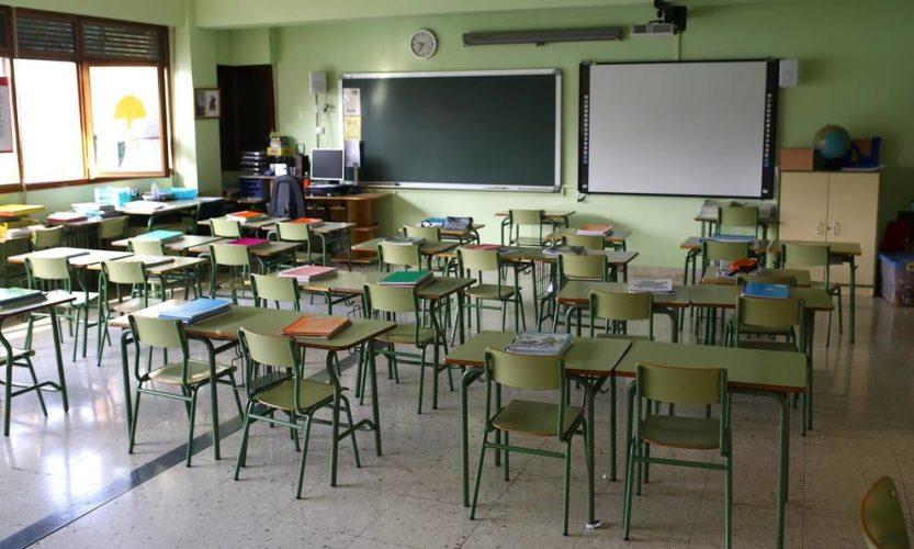las vergüenzas en educación