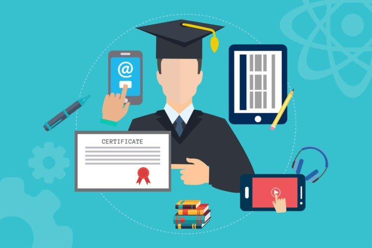 educacion online info