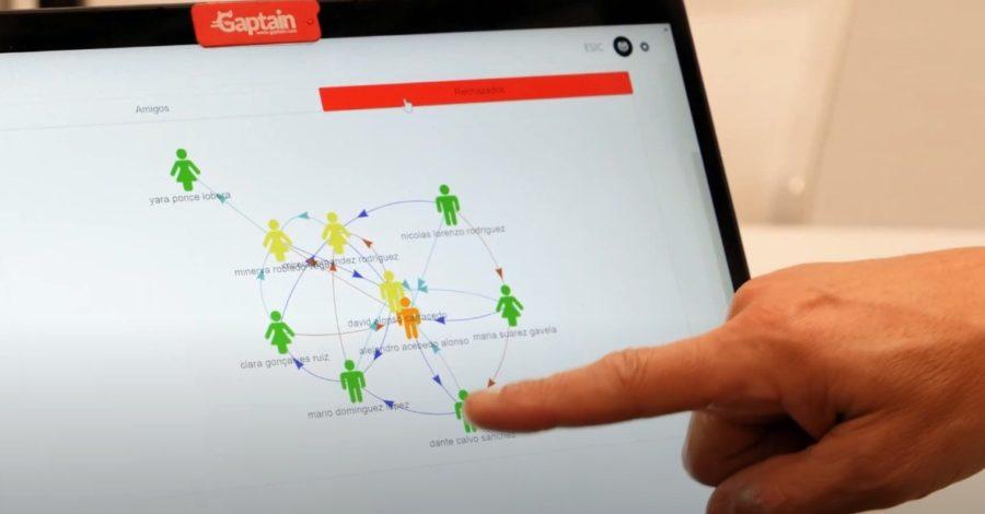 programa integral capacitación digital 4 plataformas para dar clases online a niños y niñas.