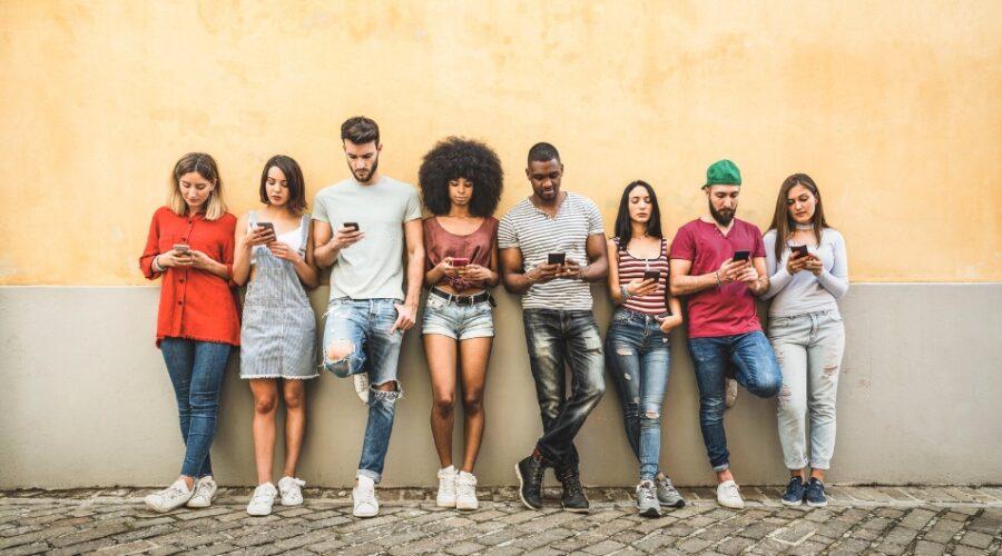 sexting adolescentes sextorsión