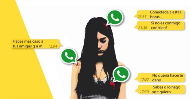 violencia de género entre adolescentes
