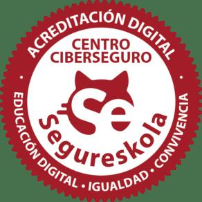 segureskola prevención y competencia digital