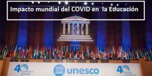 Innovación y alianzas, las claves de la escuela post-COVID.