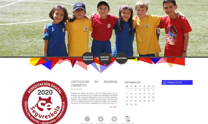 Montessori La Paz Segureskola