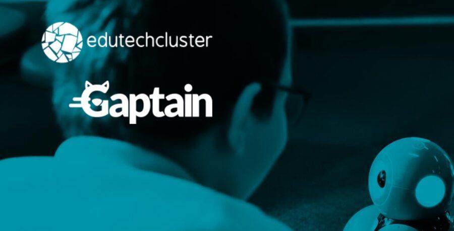 Edutech cluster gaptain