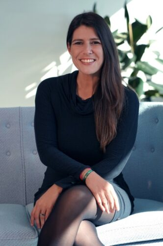 Maria Jesus Lopez Mi Huella Digital Segureskola