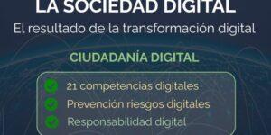 Cultura de ciberseguridad y alfabetización digital para la ciudadanía