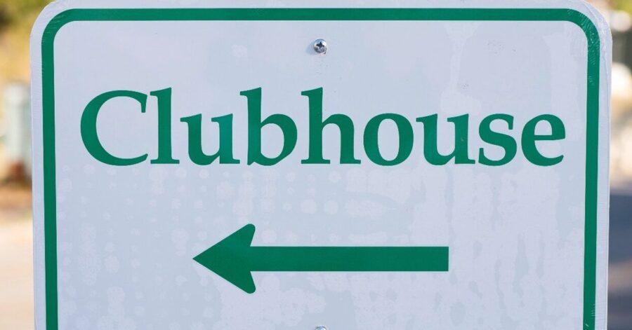 aplicaciones gratuitas clubhouse