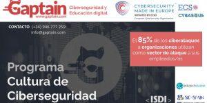 ¿Cómo impulsar la 'Cultura de Ciberseguridad' en las instituciones y empresas?