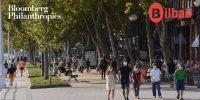 Bilbao candidata al Global Mayors Challenge 2021 con #CiberseguridadCiudadana