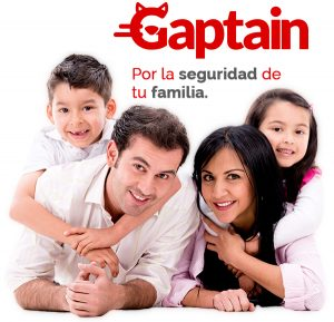familia digital gaptain